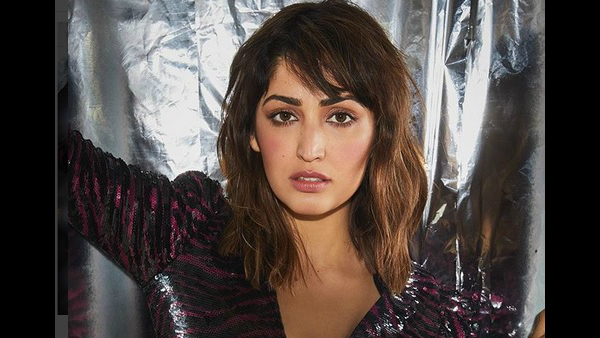 Yami Gautam Opens Up About Losing Out Roles To Star Kids And Why She Dislikes Favouritism