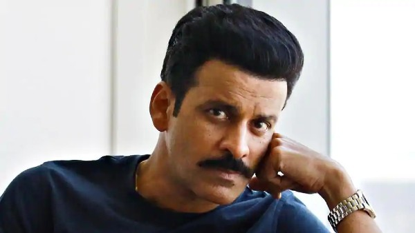 Manoj Bajpayee Says He'd Work In Hollywood If He Got Good Roles; 'Don't Want To Start From Scratch'