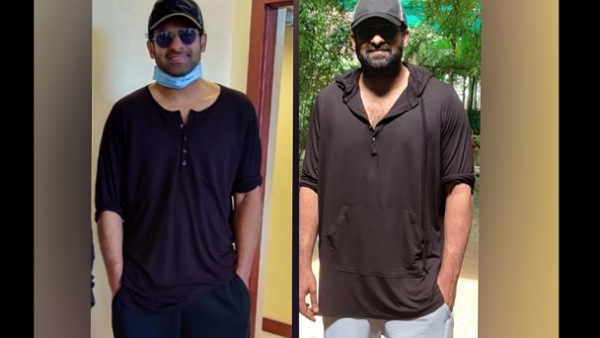 Adipurush: Prabhas On A Five-Week Strict Diet To Get Ripped And Toned For The Epic Drama
