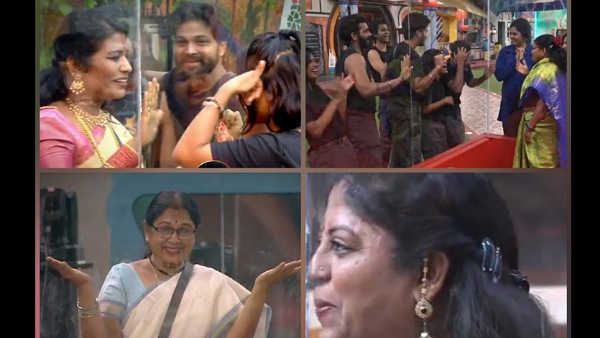 Bigg Boss Telugu 4: Savage Moms Of Akhil, Abijeet, Harika & Avinash Will Make Your Day!