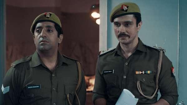 Darshan Kumar as SI Ujagar Singh