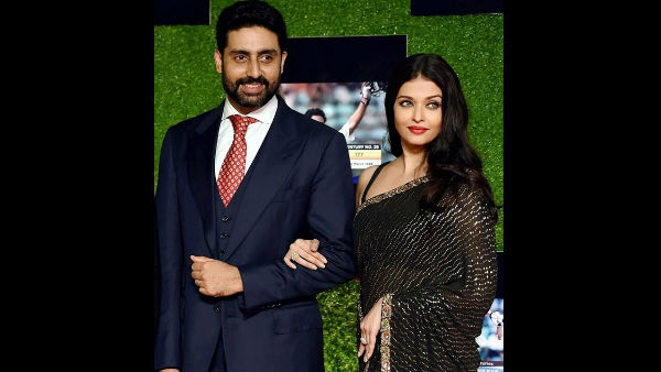 When Aishwarya Rai Bachchan Boasted About Abhishek For Not Shying Away From Standing By Her
