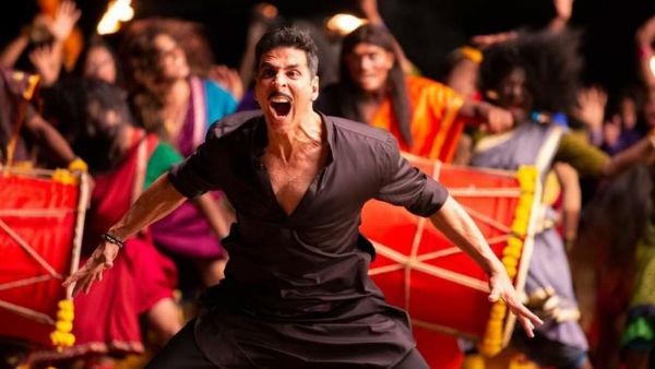 ALSO READ: Laxmii: Netizens Praise Sharad Kelkar, But Troll The Film And Akshay Kumar
