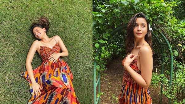 Diwali 2020: Get Inspired By Style Icons Alia Bhatt ...