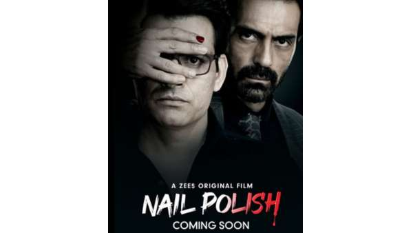 ALSO READ: Arjun Rampal Unveils Nail Polish Teaser; Says 'Don't Blink, You Might Miss The Clue'