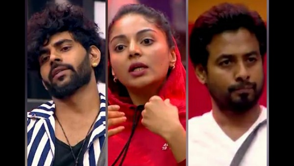 Bigg Boss Tamil Voting Process: Here's How You Can Vote For Balaji, Sanam, Aari Arjuna & Others