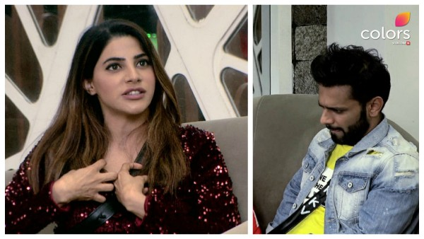 Bigg Boss 14 November 27 Highlights: Kavita Supports Nikki To Be New Captain; Jasmin And Rahul Disagree
