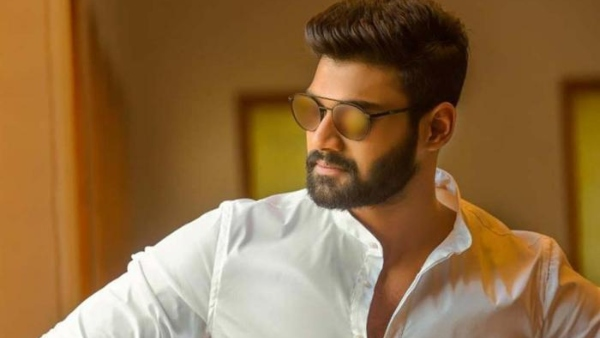 Bellamkonda Sai Sreenivas To Make Bollywood Debut Soon
