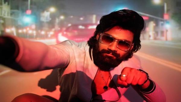 Bellamkonda Sai Sreenivas Announces His First Bollywood Film; Says 'It's A Perfect Script'