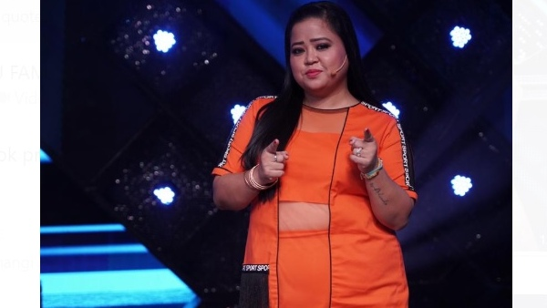Comedian Bharti Singh Arrested By NCB In Bollywood Drug Probe After She Accepted Consumption Ethical Editor