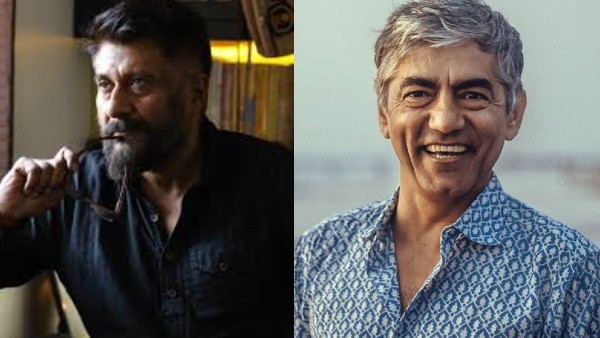 Asif Basra's Death: Vivek Agnihotri Says Late Actor Was A Bit Bitter About Bollywood