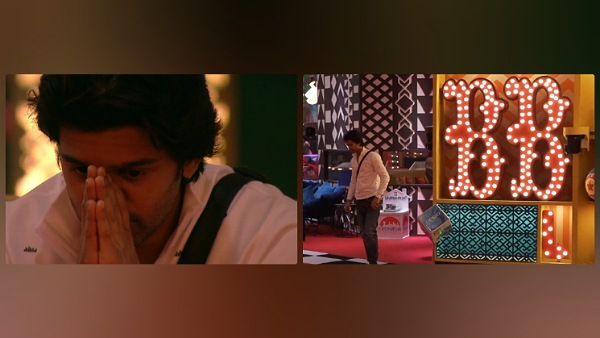 Bigg Boss Telugu 4: Netizens Trend #IamWithAbi As Abijeet Rejects To Go On A Date With Monal