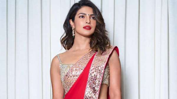 Priyanka Is Gearing Up For Several Releases