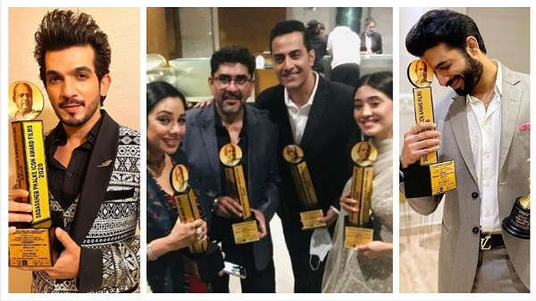 Dadasaheb Phalke Icon Award Films 2020 Winners List