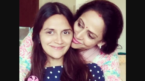 Hema Malini's Daughter Ahana Deol Gives Birth To Twin Girls; Says 'Sometimes Miracles Come In Pairs'