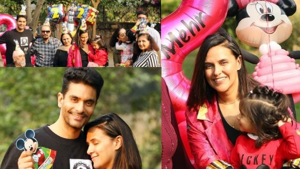 ALSO READ: Neha Dhupia Gives Us A Sneak-Peek Into Daughter Mehr's Mickey And Minnie Themed Birthday Party