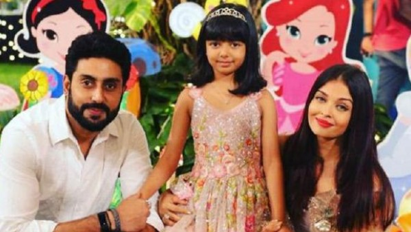 ALSO READ: Aaradhya Bachchan's Ninth Birthday Celebrations To Be A Low Key Affair This Year