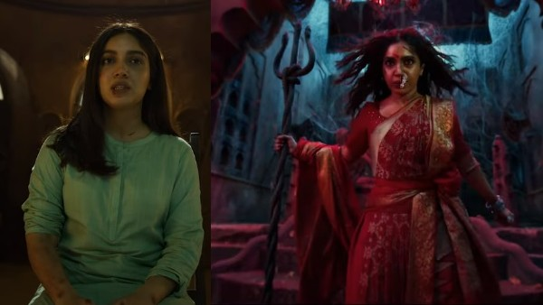 Durgamati Trailer: Bhumi Pednekar Gives You The Chills