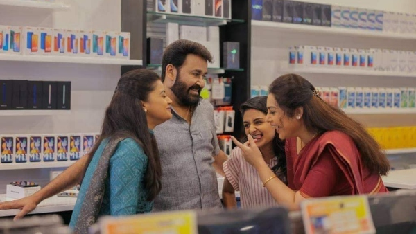 Drishyam 2: Mohanlal And Team Wrap Up The Project