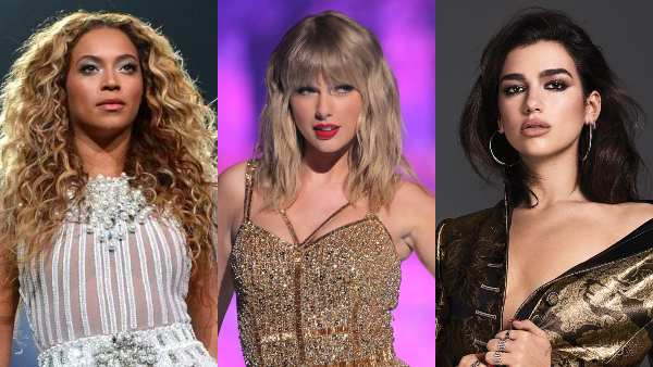 63rd Grammy Awards 2021 Complete Nominees List: Beyoncé, Taylor Swift, BTS & Dua Lipa Dominate