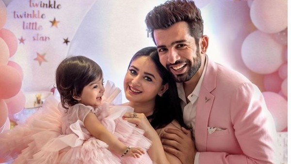 Also Read : Jay Bhanushali & Mahhi Vij's Daughter Tara Becomes Youngest Baby Influencer In India