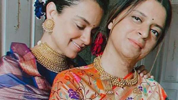 Kangana And Rangoli Have Been Summoned By Mumbai Police