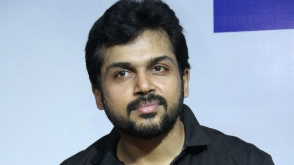 Karthi To Star In PS Mithran's Next Directorial Venture