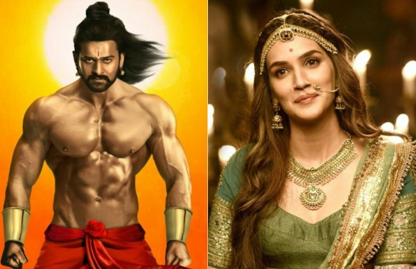 Adipurush: Has Prabhas Found His Sita In Kriti Sanon?