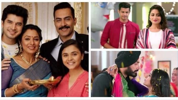 Also Read: Latest TRP Ratings: Anupamaa Retains Top Slot; Choti Sarrdaarni Replaces Saath Nibhana Saathiya 2