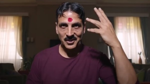 ALSO READ: Laxmii Movie Review: Akshay Kumar Fails To Deliver Queen-Sized Entertainment In This Kanchana Remake
