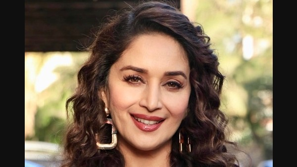 ALSO READ: Madhuri Dixit Says It Isn't Easy Being In Bollywood; Gives Credit To Family For Making Her Strong
