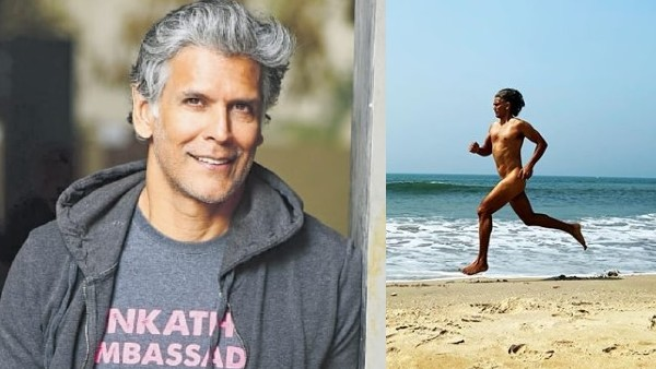 ALSO READ: Milind Soman Says His Nude Photo Shocked People 'Especially Those Who Are New To Internet Culture'
