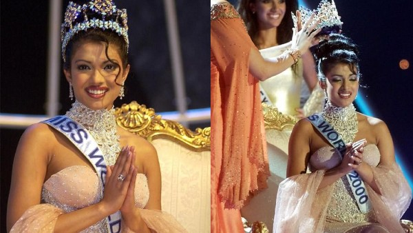 ALSO READ: Priyanka Chopra Recalls How She Avoided A Wardrobe Mishap While Being Crowned Miss World In 2000