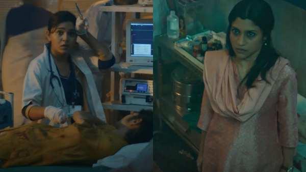 Mumbai Diaries 26/11: Konkona Sen Sharma, Mohit Raina, Shreya Dhanwanthary Star In Medical Drama