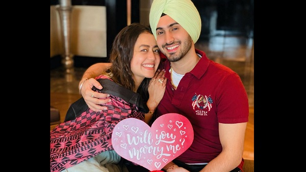 Also Read: Newly-Weds Neha Kakkar And Rohanpreet Singh Take Off To Dubai For Honeymoon