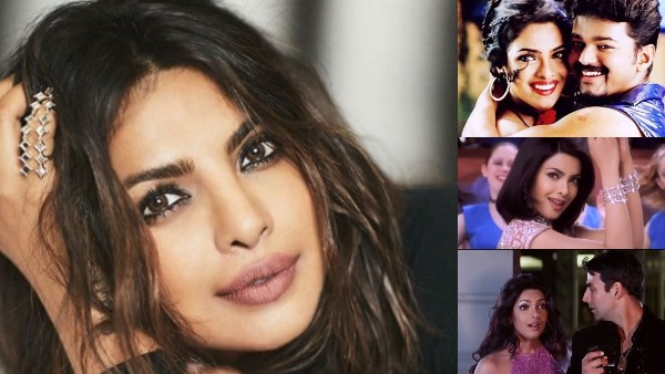 ALSO READ: Priyanka Chopra Revisits Her First Three Films With A Heartfelt Video; 'Seems Like Another Lifetime'