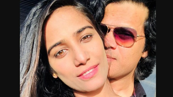 Poonam Pandey And Her Husband Sam Bombay Granted Bail After Arrest In  Obscene Video Case - Filmibeat