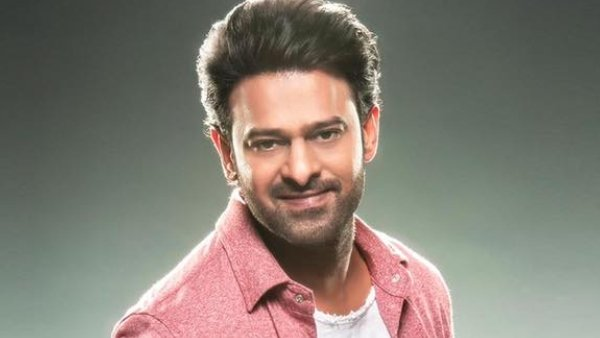 Prabhas Has THIS Whopping Amount Placed On His 3 Upcoming Films; Deets Inside
