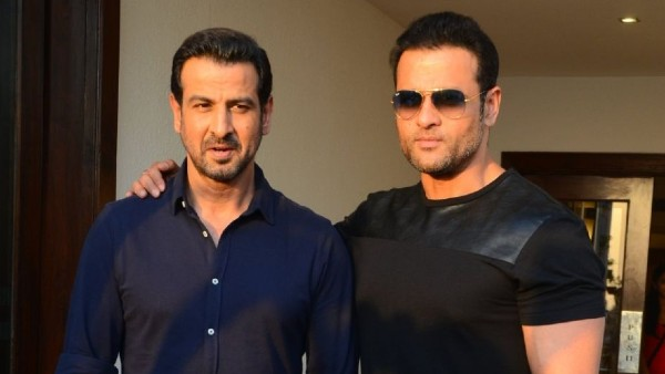 Also Read: Rohit Roy On Work Conversations With His Brother Ronit Roy: We Keep It Minimal
