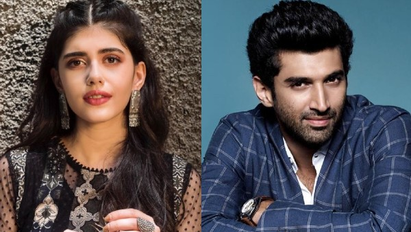 Sanjana Sanghi Bags Aditya Roy Kapur's Om: The Battle Within; 'I'm Doing Tons Of Action In The Film'