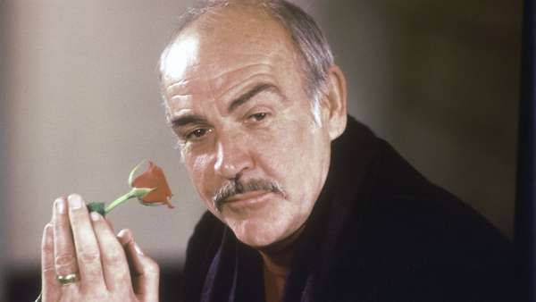 Connery Won An Oscar In 1988 For The Untouchables