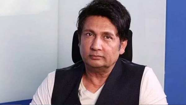 Shekhar Suman On A Troll Questioning His Source Of Wealth: I Have Nothing To Hide
