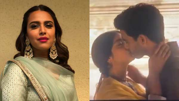 Swara Bhasker Reacts To A Suitable Boy Kiss Outrage, Recalls Kathua Rape That Took Place In A Temple