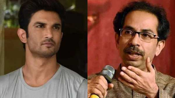 Uddhav Thackeray Talks About Sushant Singh Rajput's Death