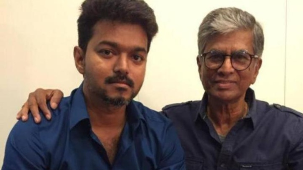 Vijay's Father SA Chandrasekhar Withdraws His Request To Register The Political Party