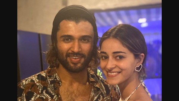 Ananya Panday's Fighter Co-Star Vijay Deverakonda Is All Praise For Her; 'She's A Really Sweet Girl'