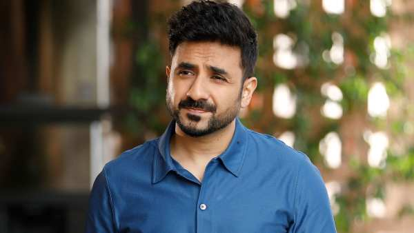 Vir Das Urges Celebrities To Stop Posting COVID Test Videos: You're Not The One Struggling