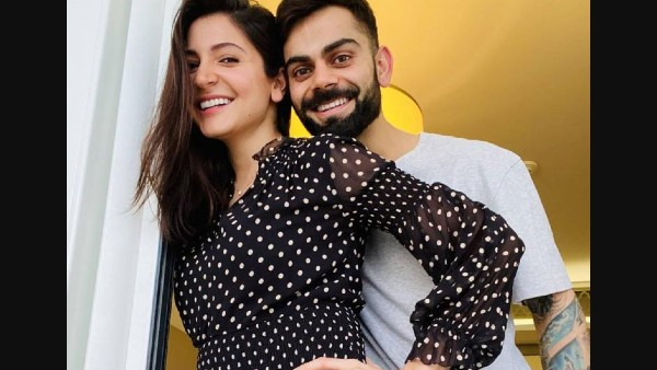 Anushka Sharma's Husband Virat Kohli On Taking Paternity Leave: It's A Very Special And Beautiful Moment