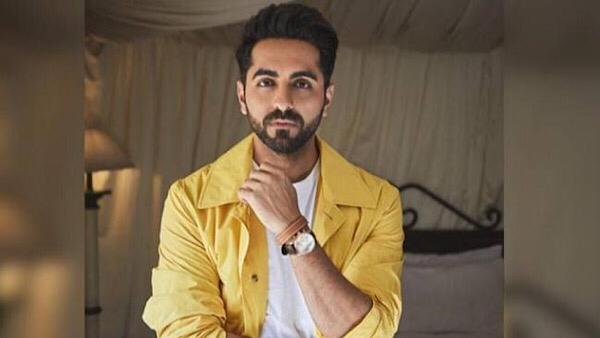 Ayushmann Says He Is Going Through Best Phase Of His Career