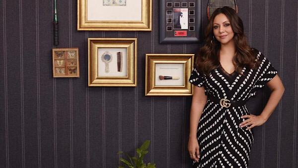 Gauri And Shah Rukh On Airbnb-ing Their Home